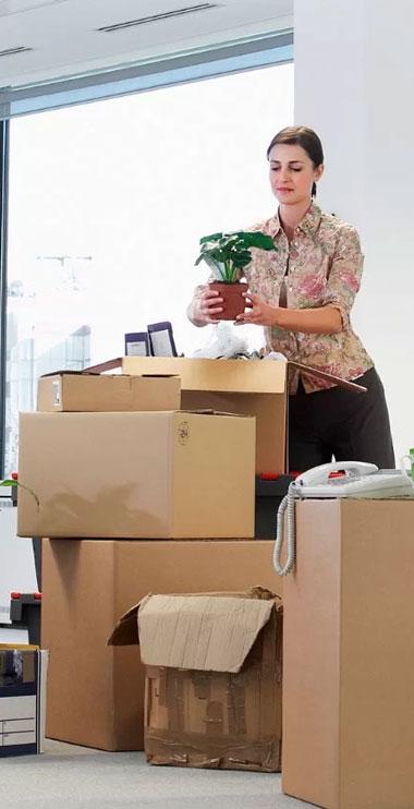 Haznedar Ofis Taşımacılığı Hizmeti
