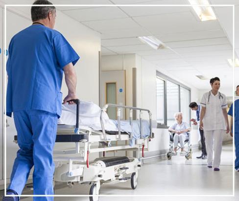 hastane taşımacılığı hizmeti